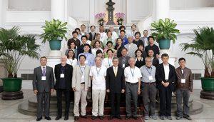 副總統陳建仁接見NNAF非核亞洲論壇外賓 會後記者會