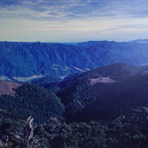 賴春標《南湖北山》(已售出)