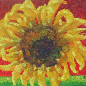 劉洋哲《太陽花》